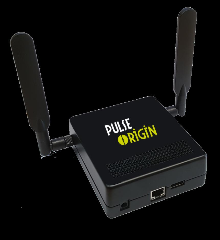 Pulse Box by Pulse Origin
