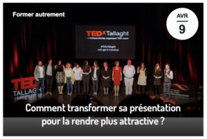 Comment transformer sa présentation pour la rendre plus attractive ?